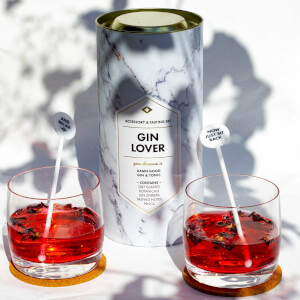 Men's Society Gin Lovers Kit
