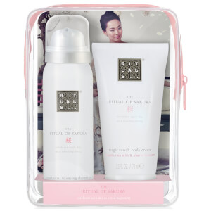 Rituals Beauty To Go - Sakura Pouch