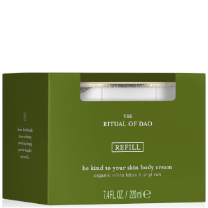 The Ritual of Dao Body Cream Refill