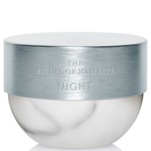 Rituals The Ritual of Namaste Hydrating Overnight Cream