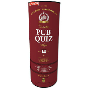Complete Pub Quiz Night