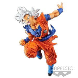 Banpresto Super Dragon Ball Heroes Transcendence Art Vol. 4 Statue