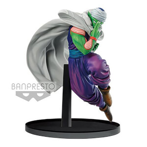 Banpresto Dragon Ball Z Piccolo B.W.C. Vol. 2 Statue