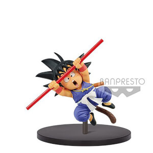 Banpresto Dragon Ball Super Son Goku Fes!! Child Goku Vol.9 Statue
