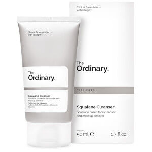 The Ordinary Squalane Cleanser 1.7oz