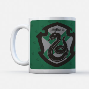 Harry Potter Slytherin House Mug