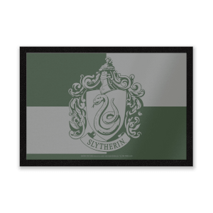 Harry Potter Slytherin Household mat
