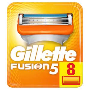 Fusion5 Rasierklingen - 8 Stück