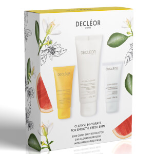 DECLÉOR Cleanse and Hydrate Kit