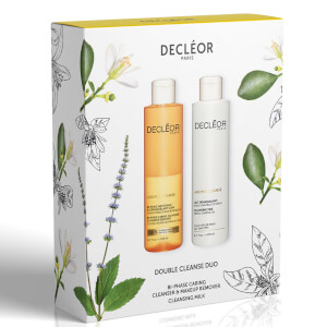 DECLÉOR Double Cleanse Duo