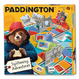 Paddington Board Game