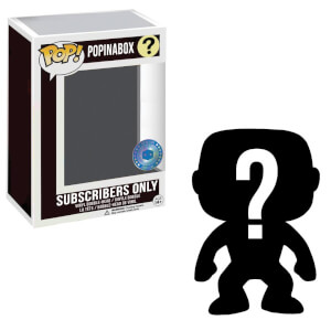 PIAB EXC Disney Pop! Vinyl Figure