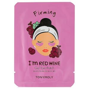 TONYMOLY I'm Red Wine Eye Patch