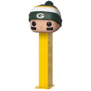 NFL Packers Pop! PEZ