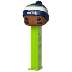 NFL Seahawks Beanie Pop! PEZ