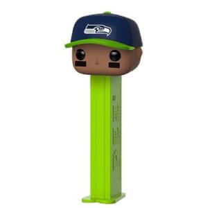 NFL Seahawks Cap Pop! PEZ