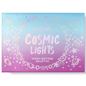 Barry M Cosmic Lights Palette