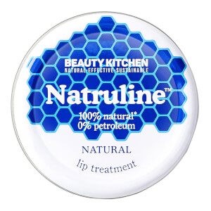Beauty Kitchen Natruline Natural 0% Petroleum Lip Treatment