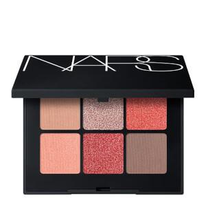 NARS Cosmetics Voyageur Eyeshadow Palette - Hibiscus