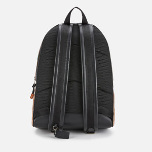 Coach Signature Dinosaur Academy Backpack with Rexy by Zhu Jing Yi - JI/Khaki: Image 2
