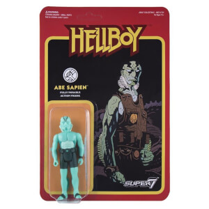 Super7 Hellboy ReAction Figure - Abe Sapien