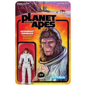 Super7 Planet of the Apes Wave 2 Cornelius (Astronaut) ReAction Figure