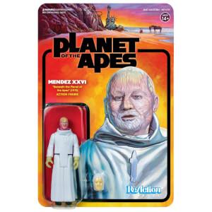 ReAction Figure di Mendez XXVI de Il pianeta delle scimmie serie 2 Super 7
