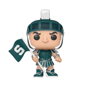 Michigan State Sparty Funko Pop! Vinyl