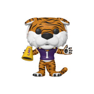 LSU Mike the Tiger Pop! Vinyl Figure