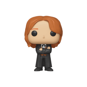 Harry Potter - Fred Weasley al Ballo del Ceppo Figura Pop! Vinyl