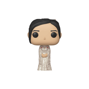Figura Funko Pop! - Cho Chang (Baile de Navidad) - Harry Potter