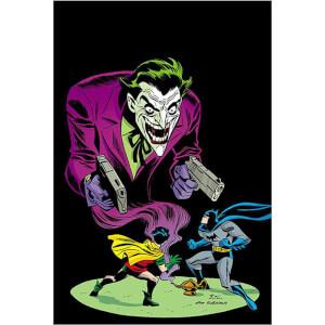 Detective Comics – Batman numéro #1000 – Couverture variante: style années 1940