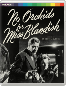No Orchids for Miss Blandish (Limited Edition)