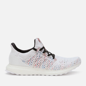 adidas X Missoni Ultraboost Clima Trainers - FTWR White/Active Red