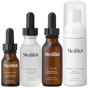 Medik8 ABC Vitamin Kit (Worth $248.00)