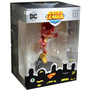 Herocross Justice League PVC Action Figure Flash 9 cm