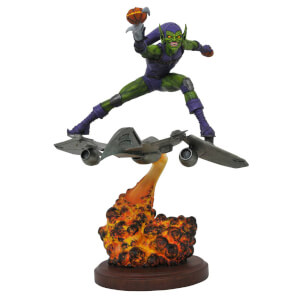 Diamond Select Marvel Comic Premier Collection Statue 1/6 Green Goblin