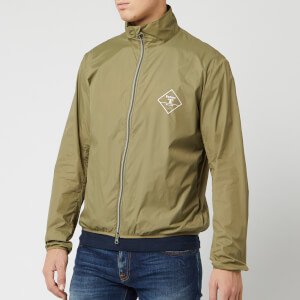 Barbour Men's Beacon Dale Casual Jacket - Bleached Olive