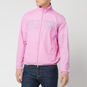 Barbour Men's Beacon Dale Casual Jacket - Moonlight Pink
