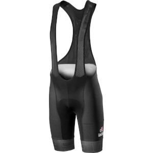 Castelli Giro D'Italia Bib Shorts - Black