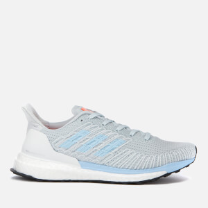 adidas Women's Solar Boost St Trainers - Blue