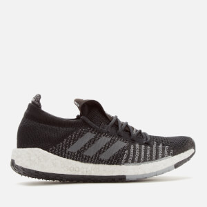 adidas Men's Pulse Boost HD Trainers - Black
