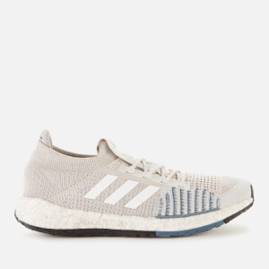 adidas Men's Pulse Boost HD Trainers - Grey