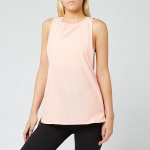 adidas Women's 25/7 Tank Top - Pink