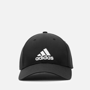 adidas 6P Cap - Black