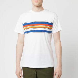 A.P.C. Men's Berne T-Shirt - Blanc