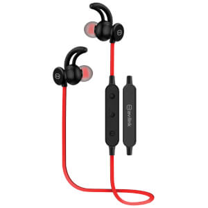 AV: Link JOGS: Splashproof Bluetooth Sports Earphones
