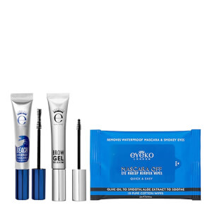 Eyeko Beach Ready Bundle
