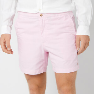 Polo Ralph Lauren Men's Classic Fit Prepster Shorts - New Rose
