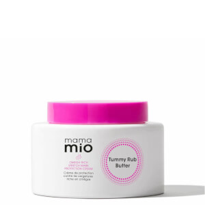 Mama Mio The Tummy Rub Butter 240ml - Super Size